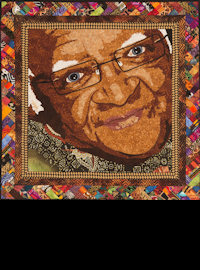 The Face of Peace - Desmond Tutu